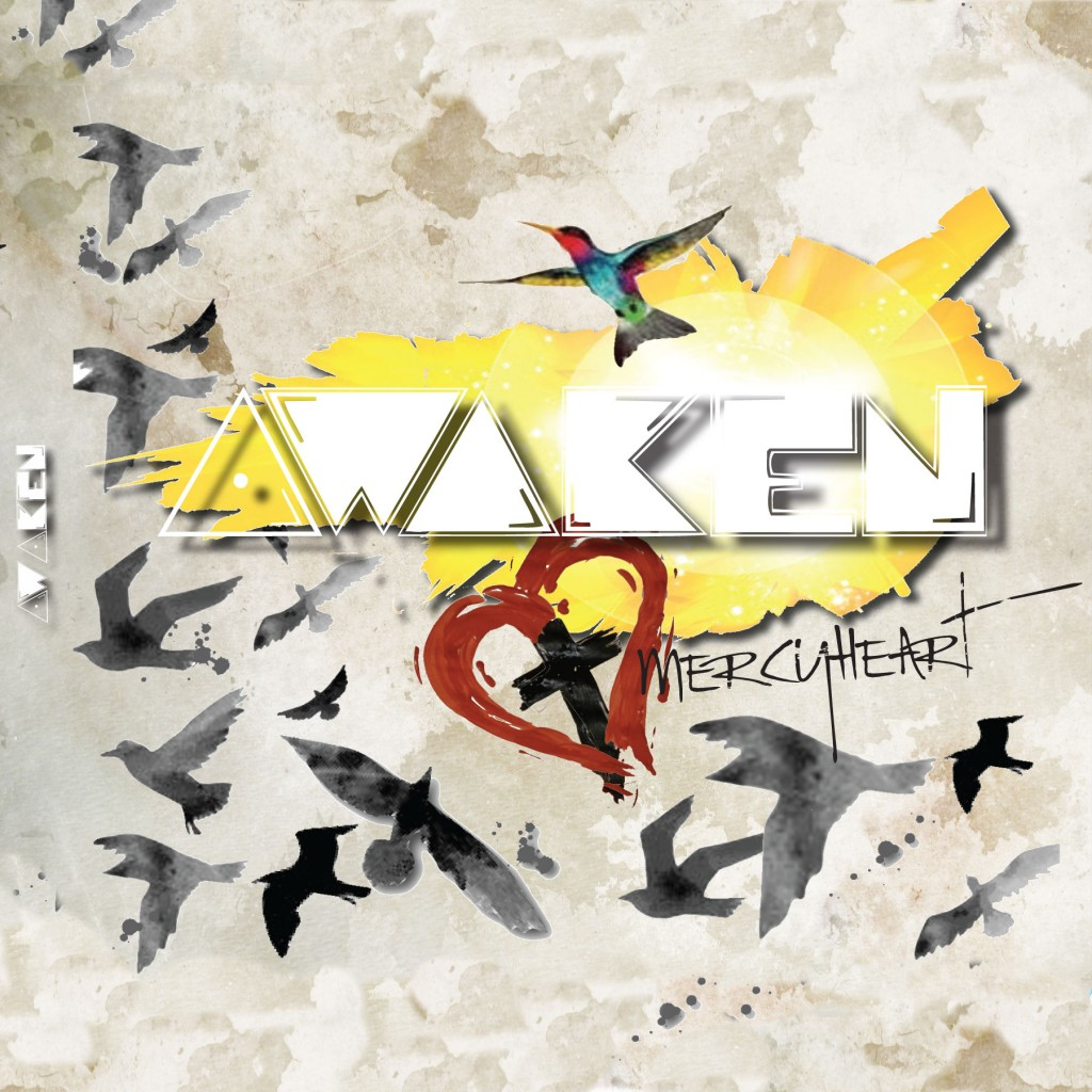 Mercyheart - Awaken