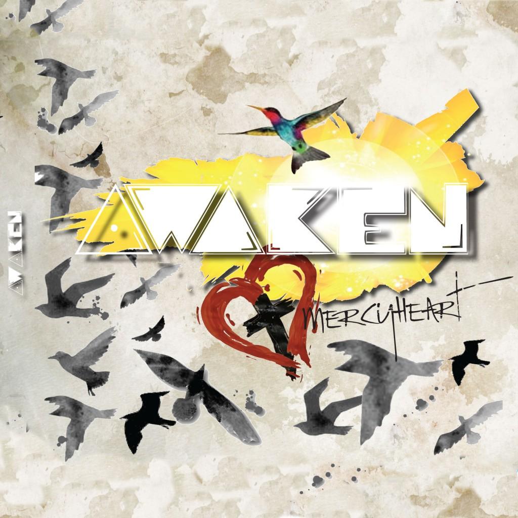 Mercyheart - Awaken
