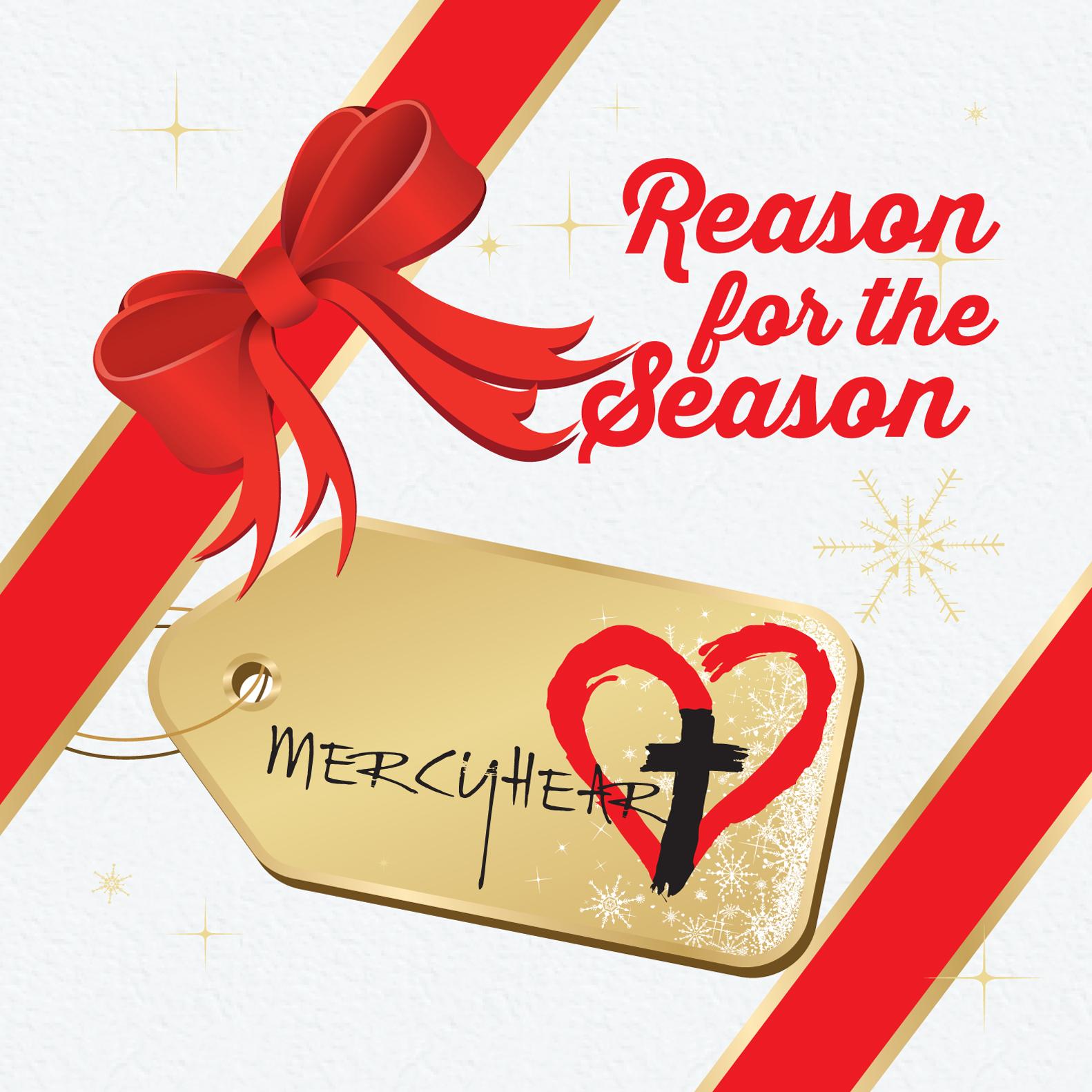 Mercy heart - Reason For The Season